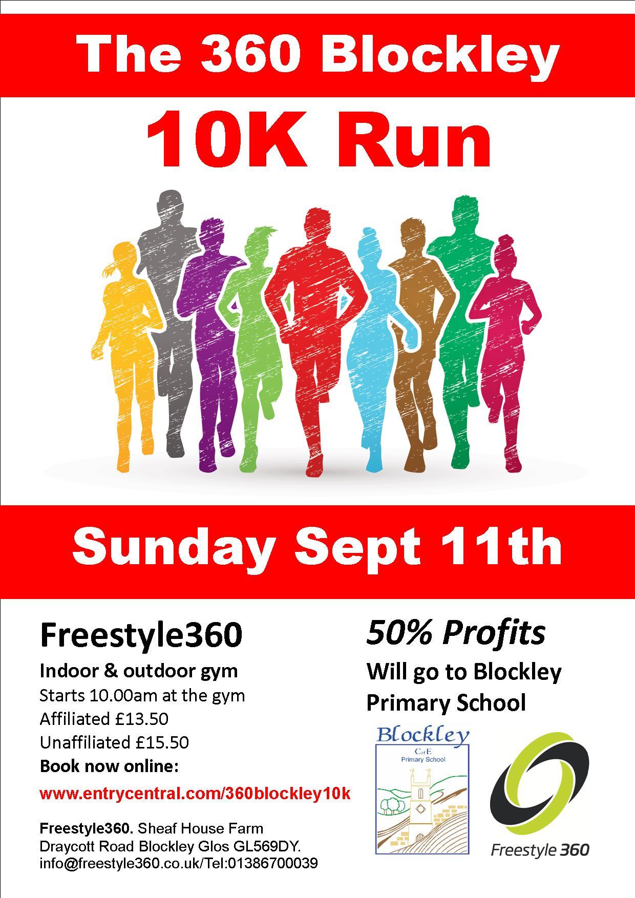 360 10k run 2016