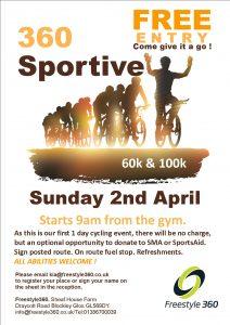 360 Sportive