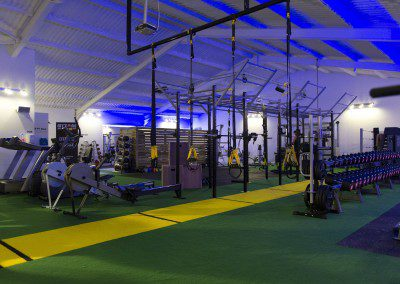 Cotswold Gym