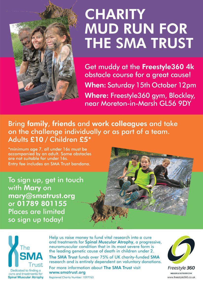 sma-trust-mud-run-poster